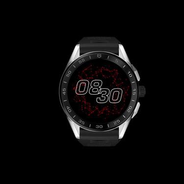 TAG Heuer hace de su nuevo smartwatch una oda a la tecnología y la relojería tradicional