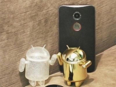 Motorola prepara el lanzamiento de Android 5.1 para los Moto X de primera y segunda generación