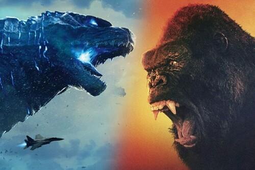 """Estrenos de cine: los grandes estudios vuelven a las salas en un fin de semana que recuerda a la """"antigua normalidad"""" con 'Godzilla vs. Kong' y más"""
