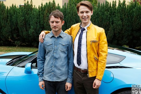 Dirk Gently Holistic