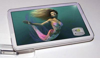 """Ars Technica: """"El nuevo iPod tendrá aceleración 3D de nVidia para juegos"""""""