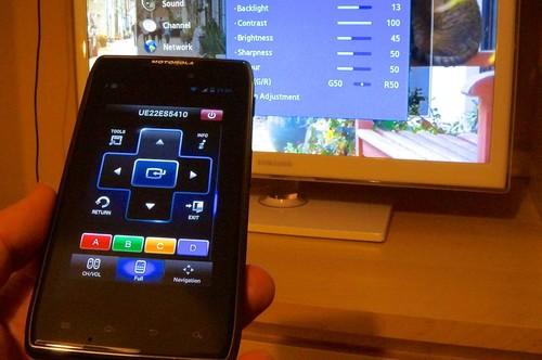 Elige bien tu móvil, podrás automatizar tu hogar (II)