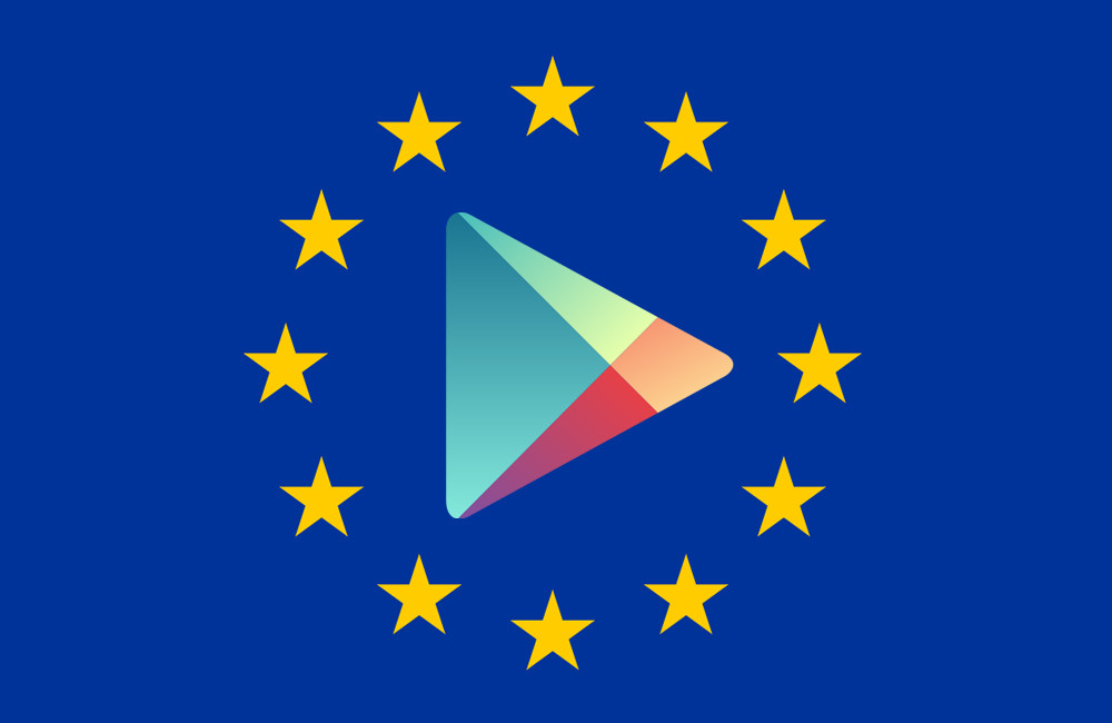 Google Play in Europe: this is how we will display the search engines and alternative browsers Android
