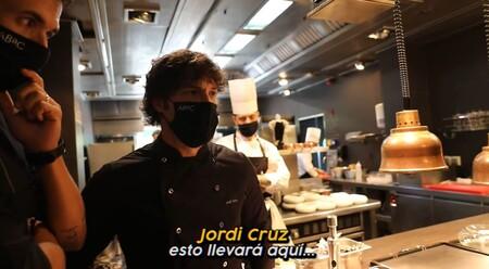 Jordi Cruz Restaurante