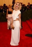 Noticia parejil: Rita Ora y Calvin Harris están juntos y revueltos