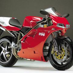 Foto 3 de 12 de la galería motos-ducati-916-996-y-998 en Motorpasion Moto
