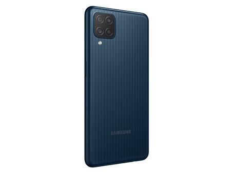 Samsung Galaxy M12 Mexico Caracteristicas Tecnicas