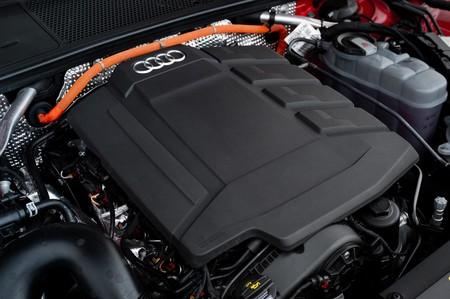 Audi A7 Sportback Phev Motor