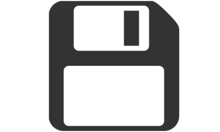 Metáforas obsoletas de la informática