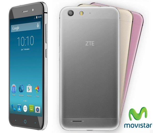 zte v7 dorado much more financially