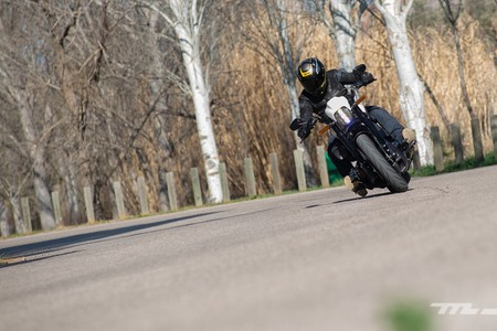 Harley Davidson Fxdr 114 2019 Prueba 033