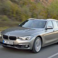 Llegan los precios para España del BMW Serie 3