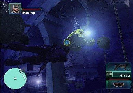 'Syphon Filter: Logan's Shadow' da el salto a PS2