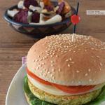 27 hamburguesas para flexiterianos