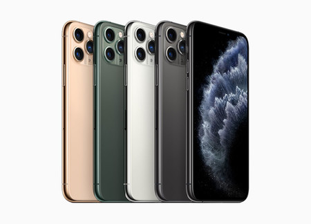 Image result for iphone 11 pro y iphone 11 pro max