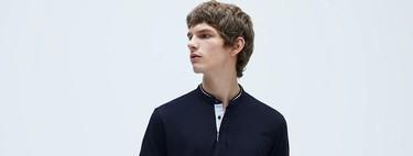 Siete polos en rebajas de Zara para complementar ese look casual para la oficina