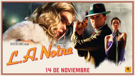 LA Noire Remaster