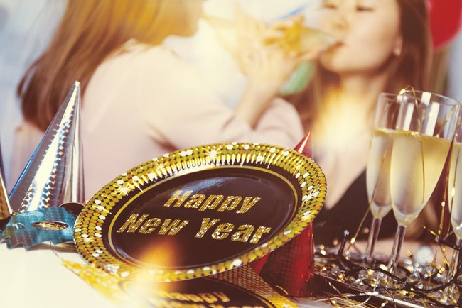 ¡Adiós 2017! Las mejores canciones del año para despedirnos con muy buen ritmo