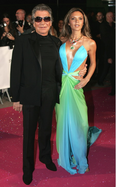 Swarovski Fashion Rocks 2005