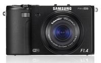 """Samsung EX2F: Todo lo que necesitas saber sobre la última """"cámara inteligente"""" de Samsung"""