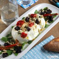 ¿Cansado del tomate y la lechuga? Cómo hacer una ensalada moderna, rápida y fácil y 39 ideas para inspirarte