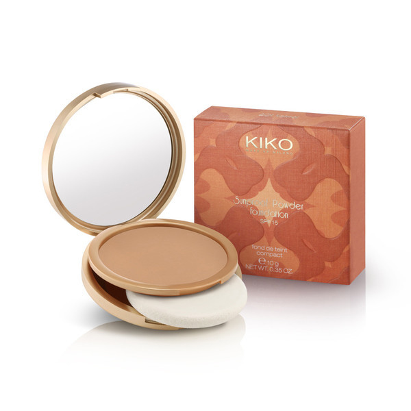 Sunproof Powder Foundation SPF 15