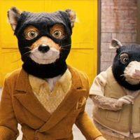 'Fantástico Sr. Fox', Roald Dahl bajo el prisma de Wes Anderson