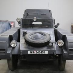 Foto 6 de 8 de la galería kubelwagen-porsche-type-82-3 en Motorpasión