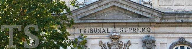 Tribunal Supremo - clausulas abusivas