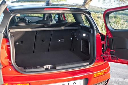 Mini Clubman Cooper Sd 2020 Prueba