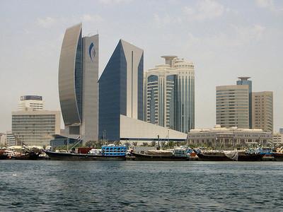 Dubai no garantiza las deudas de Dubai