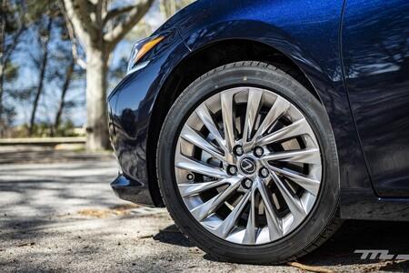 Lexus Es 300h 2021 Prueba 013