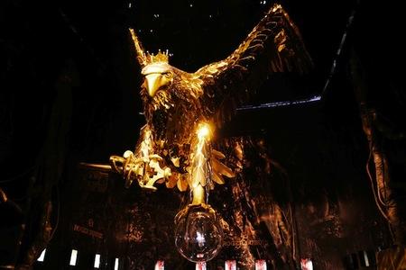 Roger Dubuis y su espectacular stand en SIHH 2013