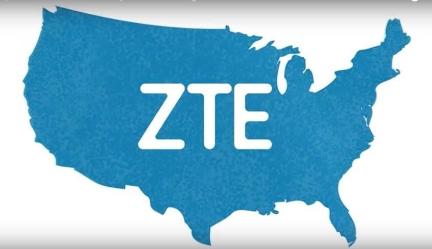 Conflicto ZTE China(pais) - Estados Unidos