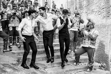 Dolce Gabbana Primavera Verano Campana Campaign Spring Summer 2020 01