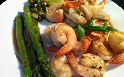 Saciedad, alimentos y control de peso