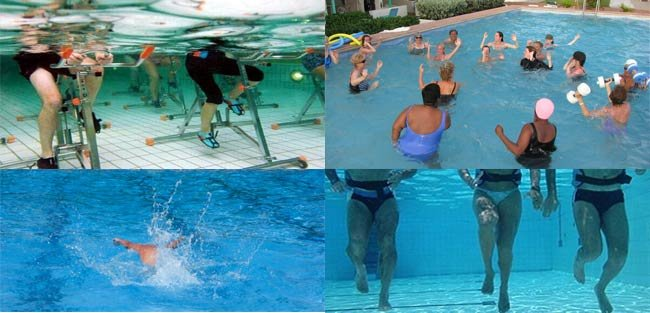 Adivina adivinanza qu actividad acu tica es la mejor y for Que piscina es mejor