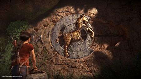 Uncharted El Legado Perdido 09