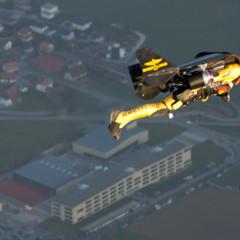 Foto 12 de 14 de la galería jetman en Motorpasión