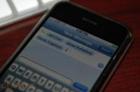 Imágenes de las nuevas características en el firmware 1.1.3 del iPhone