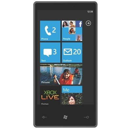 ¿Windows Phone 7 sin soporte de HTML5?