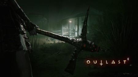 Apaga las luces y sube los altavoces: el terrorífico Outlast 2 se muestra en movimiento por primera vez