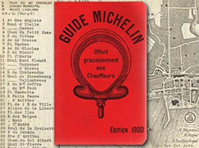 guide-michelin-1900 a subasta