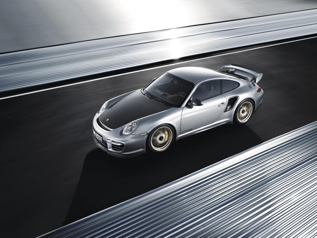 Foto de Porsche 911 GT2 RS (1/5)