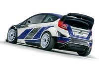 Jari-Matti Latvala comienza con mal pie las pruebas con el Ford Fiesta WRC
