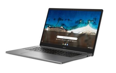 Acer Chromebook 17