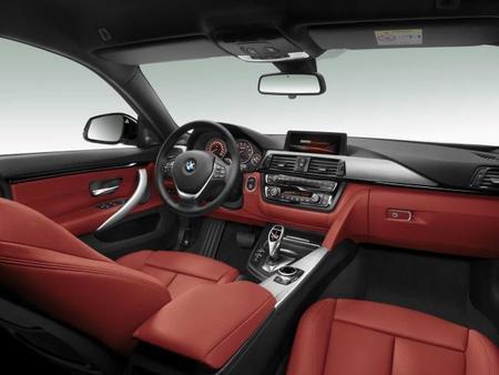 BMW Serie 4 Gran Coupé Sport Line