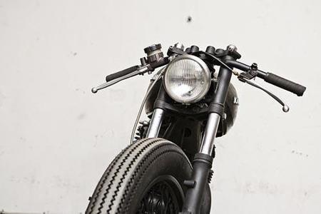 Wrenchmonkees, el ADN de una moto al descubierto