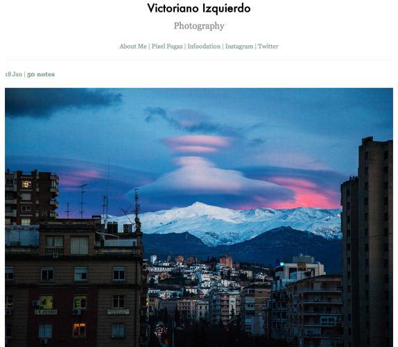 Victoriano Tumblr