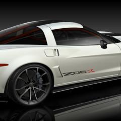 Foto 2 de 6 de la galería chevrolet-corvette-z06x-track-car-concept en Motorpasión